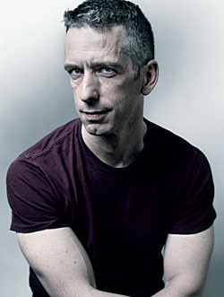 story of how outspoken sex columnist Dan Savage and his husband Terry ...