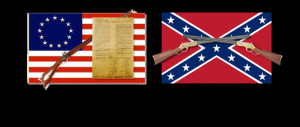 Displaying (17) Gallery Images For States Rights Flag...