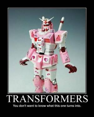 Transformers Funny Picdump (17 Pics)