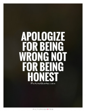 Being Wrong Quotes