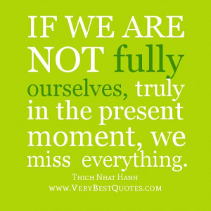 Mindfulness quotes, live in the moment quotes, Peace is every step ...