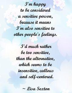 ... Quotes, 310400 Pixel, True, Insensitive Quotes, Being Sensitive Quotes
