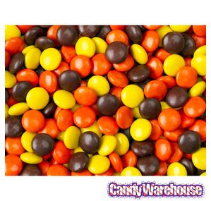 Reese's Pieces Candy: 48-Ounce Bag