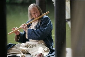 ... carradine characters young crane still of david carradine in kung fu