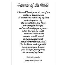 Parents of the Bride Poster