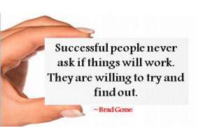 Famous Quotes and Sayings About Success