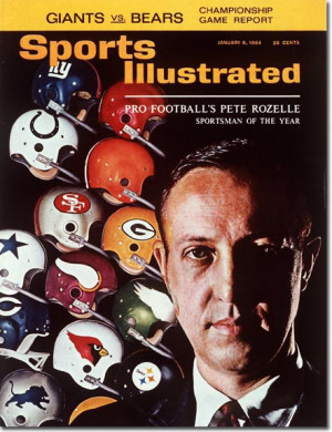 Sports Illustrated :: 1964