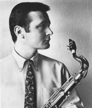 June 6, 1991 - American jazz saxophone player.Getz February, Stan Getz ...