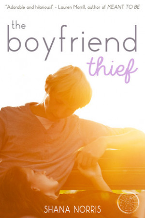 """Start by marking """"The Boyfriend Thief (Stolen Kisses #1)"""" as Want ..."""