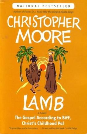 Lamb – Christopher Moore