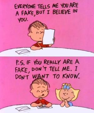 Charlie brown quotes, funny, cartoon, sayings, fake