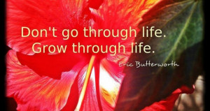 Quote-Dont-go-through-life-Grow-through-Life-by-Eric-Butterworth ...