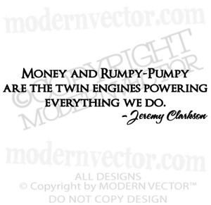 JEREMY-CLARKSON-Quote-Vinyl-Wall-Decal-TOP-GEAR-ENGINES