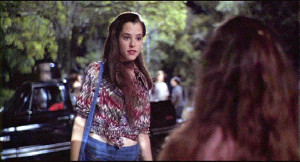 Parker Posey Parker in Dazed & Confused