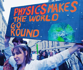 Physics Quotes & Sayings