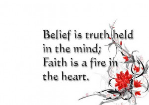 Belief Image Quotes And Sayings
