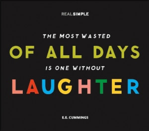 September 21, 2012, Real Simple Quote
