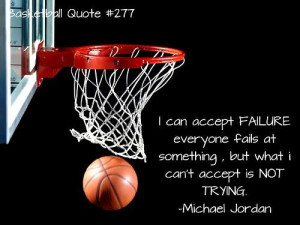 Basketball quotes and sayings michael jordan motivational failure