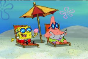 Spongebob and Patrick's True Friendship