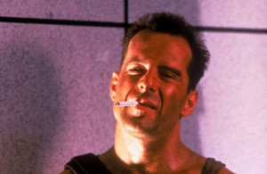 Not A Good Day To Die Hard (At All)