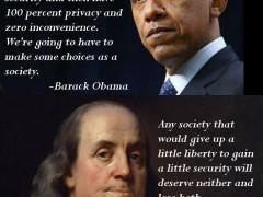 Find benjamin franklins autobiography of Ben Franklin Freedom vs ...