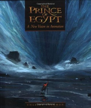 """Start by marking """"The Prince of Egypt: A New Vision in Animation ..."""