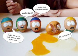 Funny Eggs Graphics (89)