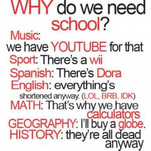 Back To School Quotes For Teenagers Back to school teen quotes