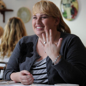 Rebel Wilson Bachelorette Pitch Perfect best quotes IndieWire ...