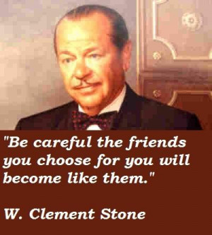 clement stone famous quotes 5