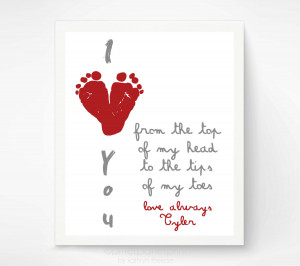 Love My Mom And Dad Quotes Mom - red heart i love you