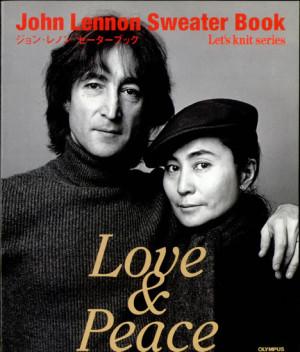 John Lennon And Yoko Ono Quotes. QuotesGram