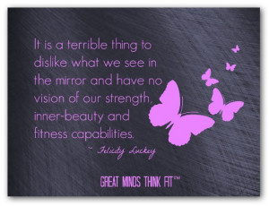 Dieting Quotes and Affirmations