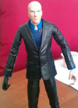12 Inch Action Figure Lex Luthor