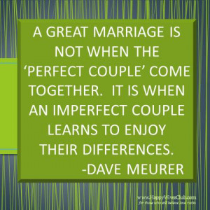 Good Marriage Quotes A good marriage