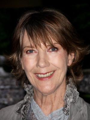 Eileen Atkins on AllMovie
