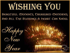 Religious New Year Wishes Images for Facebook Whatsapp 2015