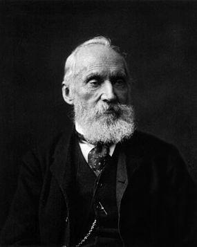 William Thomson, primer Barón Kelvin