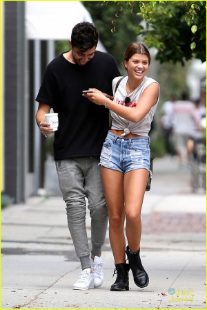 ... Breakfast With Friends | sofia richie breakfast friends fault quote 03