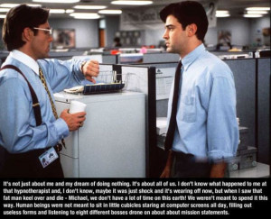 Funny Office Space quotes10 Funny Office Space quotes
