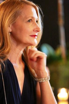 View all Patricia Clarkson quotes