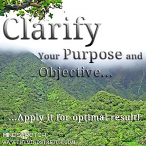 Objective quote #5