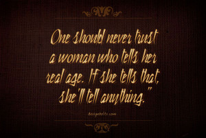 trust quotes for her quotes for her can trust enough to leave john ...