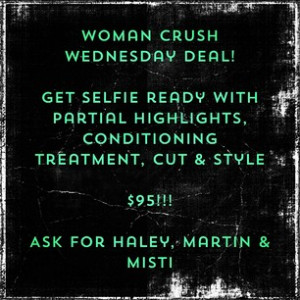 Take advantage of this deal and get some summer highlights ladies! # ...