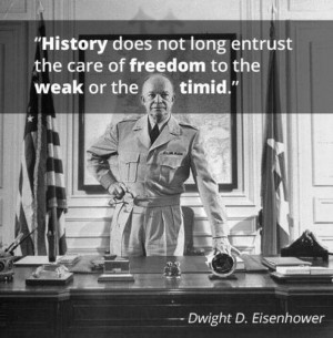 ... Quotes, Motivation Mondays, Dwight D Eisenhower, Dwight Eisenhower