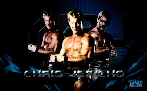 Chris Jericho Chris Jericho