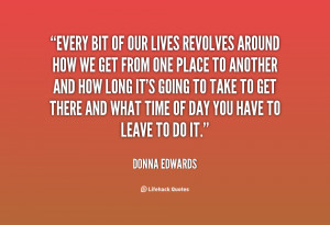 Donna Edwards