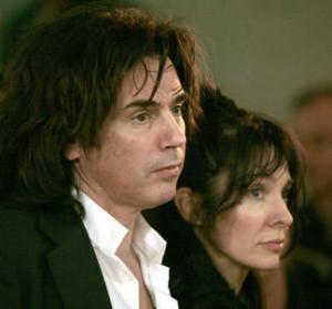 Jean Michel Jarre et Anne Parillaud divorcent C l brit s