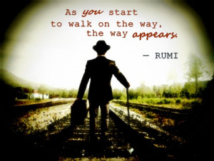 Beautiful Rumi Quotes that are Worth Reading