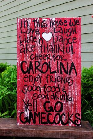 ... Wood Sign Art: